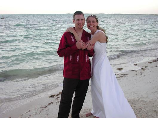beachfront weddings